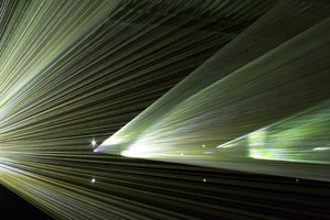 Light Loom (Canon Milano Salone 2011) | Instalaciones | TORAFU ARCHITECTS