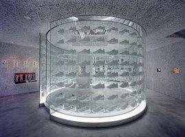 NIKE 1LOVE | Shop-Interieurs | TORAFU ARCHITECTS