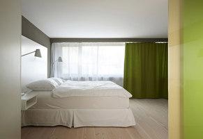 Hotel Rössli | Hotel interiors | IDA14