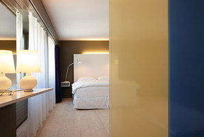 Hotel Rössli | Intérieurs d'hôtel | IDA14