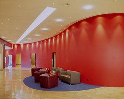 Hotel Hilton Airport | Hotel interiors | IDA14