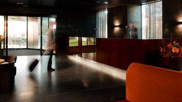 Hotel City Garden | Alberghi - Interni | IDA14
