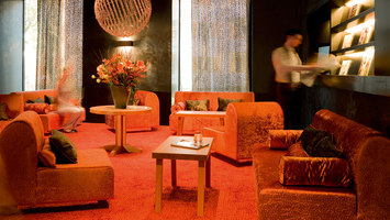 Hotel City Garden | Hotel interiors | IDA14