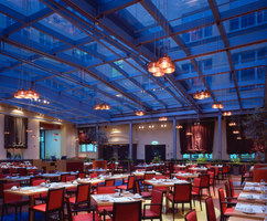 Hotel Mövenpick | Hotel interiors | IDA14