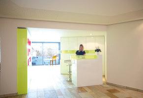 Hotel Stoos | Hotel interiors | IDA14