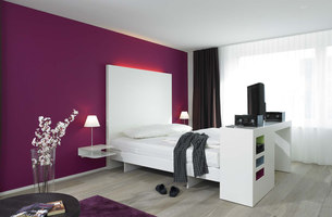 Service Apartments | Pièces d'habitation | IDA14