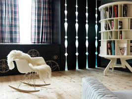Swissôtel DesignLab | Alberghi - Interni | IDA14