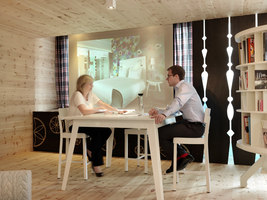Swissôtel DesignLab | Intérieurs d'hôtel | IDA14