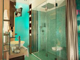 Swissôtel Métropole | Hotel interiors | IDA14