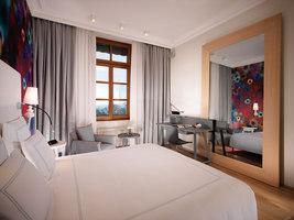 Swissôtel Métropole | Intérieurs d'hôtel | IDA14
