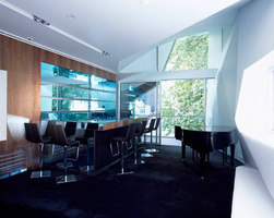 Monaco House | Office buildings | McBride Charles Ryan