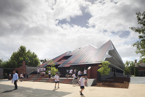 PEGS Junior Boys School | Schulen | McBride Charles Ryan