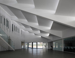 The Azahar Group Headquarters | Office buildings | OAB – Office of Architecture in Barcelona