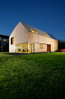 Forestview | Detached houses | atelier st