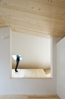 House K | Detached houses | Sekkei-sha