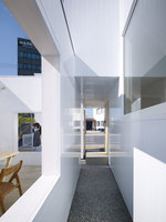 House I | Detached houses | Sekkei-sha