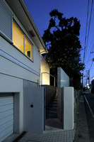 House in Higashi-Matsubara | Detached houses | Ken'ichi Otani Architects