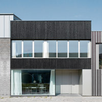 V13K05 - private house | Detached houses | pasel.kuenzel architects