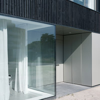 V13K05 - private house | Einfamilienhäuser | Pasel Kuenzel Architects