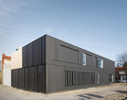 V36K08/09 - urban DIVA | Detached houses | Pasel Kuenzel Architects