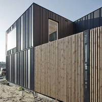 V36K08/09 - urban DIVA | Detached houses | pasel.kuenzel architects