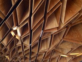 Hoshakuji Station | Costruzioni infrastrutturali | Kengo Kuma