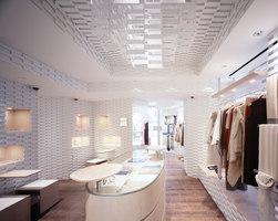 Shang Xia Paris | Shops | Kengo Kuma