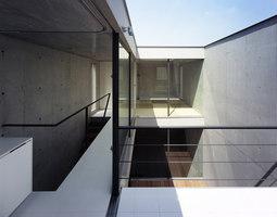 2 Courts House | Einfamilienhäuser | Keiji Ashizawa Design