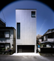 2 Courts House | Detached houses | Keiji Ashizawa Design