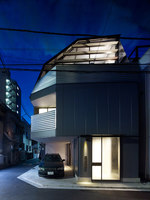 Mishima House | Detached houses | Keiji Ashizawa Design