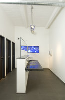 SOUTH & BROWSE fernsehproduktion | Office facilities | BERLINRODEO