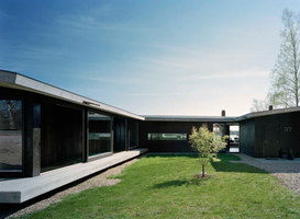 H House | Detached houses | Arkitektstudio Widjedal Racki Bergerhoff