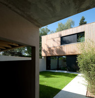 Villas Jonc | Semi-detached houses | Christian von Düring