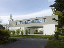 The Bridge House | Maisons particulières | Christian von Düring