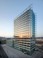 Hegau-Tower | Office buildings | Jahn