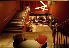 Jazzclub Bix | Club-Interieurs | Bottega + Ehrhardt