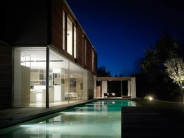 Private Villa | Detached houses | Dordoni Architetti