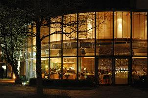 Restaurang Fond | Intérieurs de restaurant | Okidoki Arkitekter AB