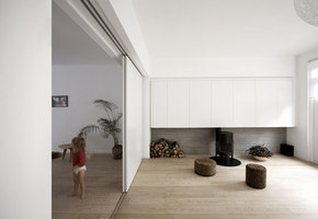 home 00 | Living space | i29 | Interior Architects