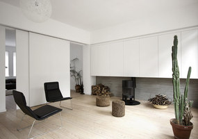 home 00 | Espacios habitables | i29 | Interior Architects