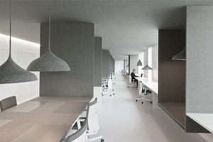 Office 04 | Spazi ufficio | i29 | Interior Architects