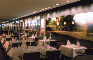 Sofitel Alter Wall | Hoteles | bert haller innenarchitekten