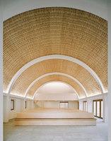 Aussegnungshalle Waldfriedhof Aalen | Sakralbauten / Gemeindezentren | C18 Architekten BDA