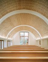 Aussegnungshalle Waldfriedhof Aalen | Church architecture / community centres | C18 Architekten BDA