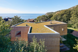 Mölle by the Sea | Casas Unifamiliares | Elding Oscarson