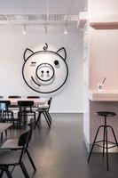Dandy Diner | Diseño de restaurantes | studio karhard®