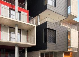 ERA3 - Eraclito Housing | Immeubles | LPzR Architetti