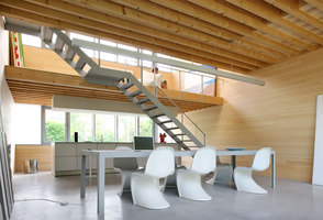 Void House | Case unifamiliari | Architect Gon Zifroni
