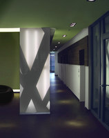 matrix technology AG Headquater Munich | Office facilities | Plan2Plus