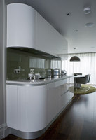 Belgravia Residence | Living space | Staffan Tollgard Design Group